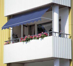 Открытые балконы Кишинев